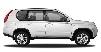 Nissan X-Trail (АКПП, 4WD)
